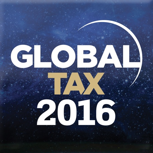 Global Tax Policy Conference
