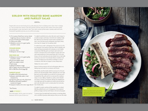 The complete gut health cookbook by pete evans on ibooks screenshot 3 forumfinder Images
