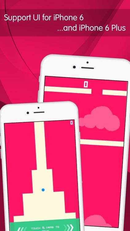 Swipe In Line screenshot-3