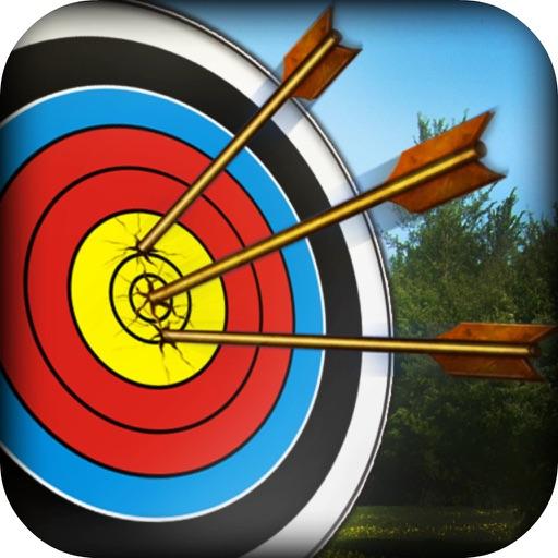 Archer Plus Master 3D icon