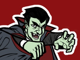 Masquerade your friends and family as Frankenstein, Werewolf, a Vampire, and more