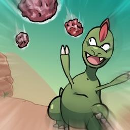 Dino Zoom