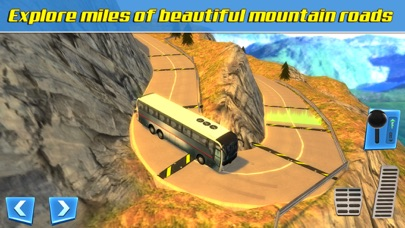 Screenshot from RV & Boat Towing Parking Simulator Real Road Car Racing Driving