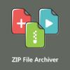 ZIP-ZIP 압축 아카이브 및 도구