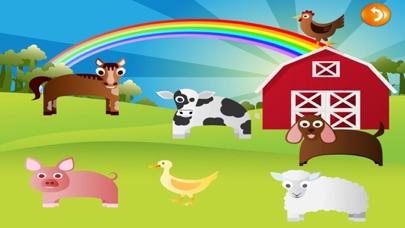 QCat - animal park screenshot four
