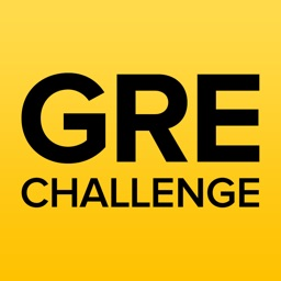 GRE Challenge