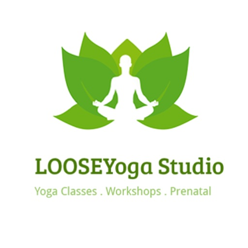 LOOSEYoga Studio App icon