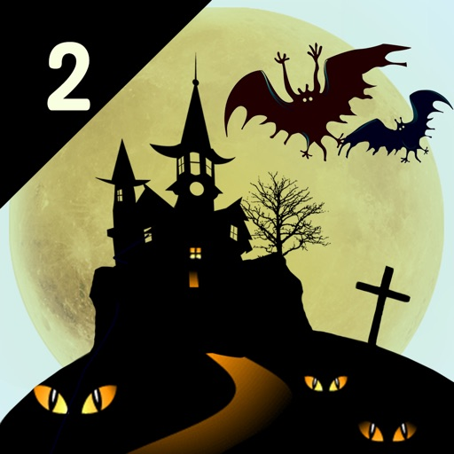 Can You Escape Haunted House2