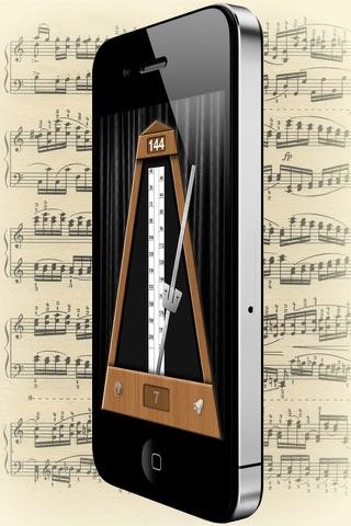 TrueMetronomeのおすすめ画像2