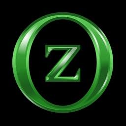 Oz: Broken Kingdom™ Stickers