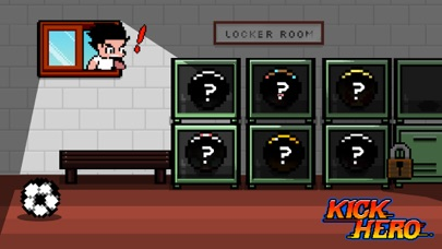Kick Hero 4
