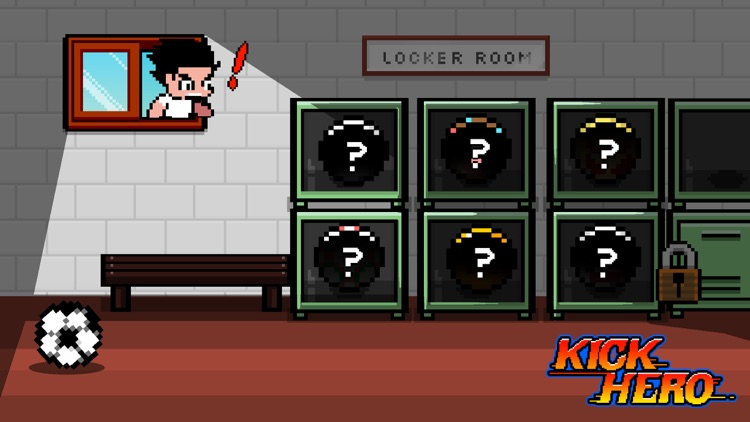 Kick Hero screenshot-3