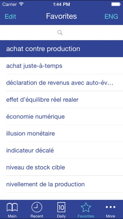Libertuus Lite Business EN-FR screenshot-3