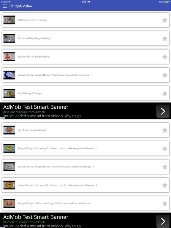 Rangoli - Learn Color Design with Video   App Price Drops