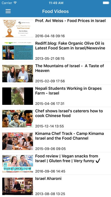 Israel News Today & Radio Pro - Live & Breaking