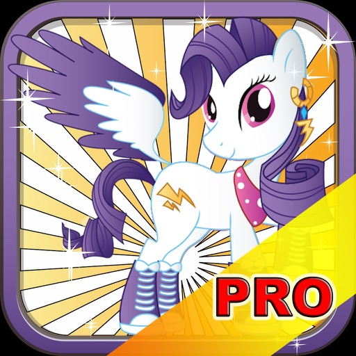 Princess Pony Creator - Games for My Little Girls