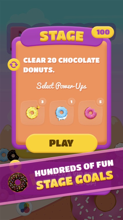 Donut Dazzle screenshot-1