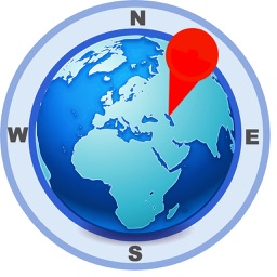 Fake GPS Location for iPhone and iPad