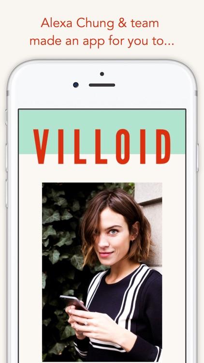 VILLOID screenshot-0