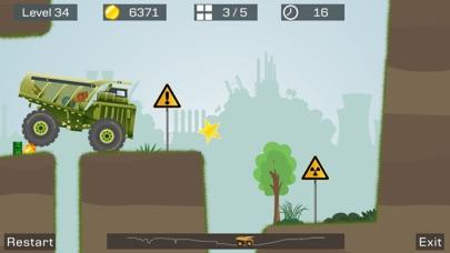 Screenshot #3 pour Big Truck Lite -Mine Express