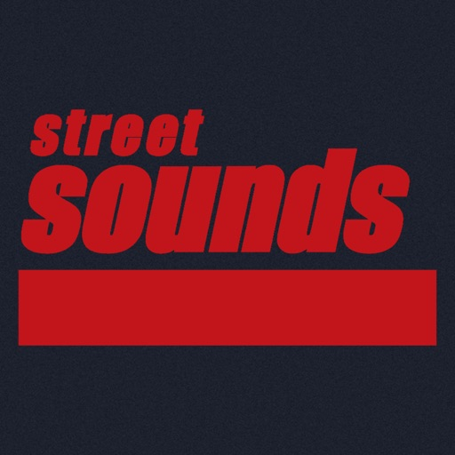 StreetSounds icon