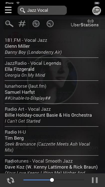 City Jazz screenshot-3