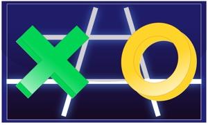 Tic Tac Toe - Noughts or Crosses