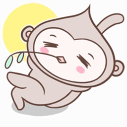 洋葱猴-表情包