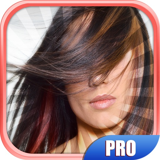 Try On Celebrity Hairstyles Premium