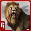 Lion Simulator 3D –Safari animal hunter simulation