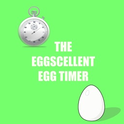 The Eggscellent Egg Timer - Perfectly Cooked Eggs