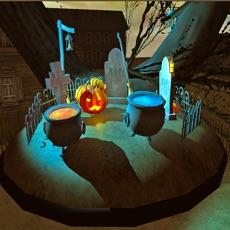 Activities of Spooky Halloween Escape Trick R Treat - 2016 Game