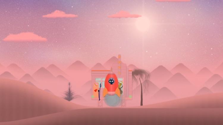 Jasper's Rocket screenshot-4