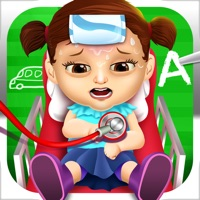 Codes for My Dina Doctor Spa Salon Kids Games Hack