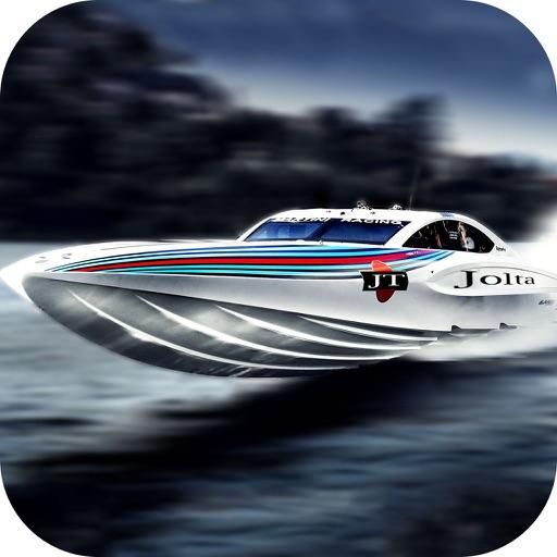 Drive Boat Simulator : Racing Stunt Mania