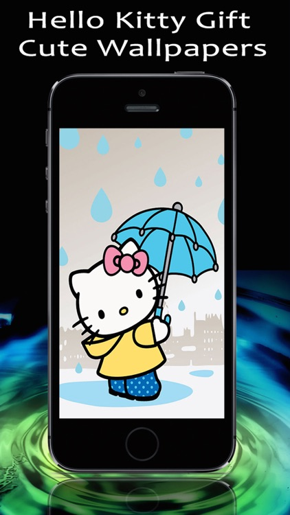 Hello Kitty HD Wallpapers Latest Collection screenshot-3