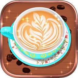 Espresso Coffee Maker - cooking game for free