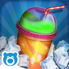 Activities of Make Snow Cones! - by Bluebear