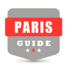 Paris travel guide and offline map - metro paris subway, tube paris underground, CDG ORLY roissy paris airport transport, city Paris guide, SNCF TGV traffic maps lonely planet Paris trip advisor