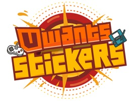 Uwants Sticker Pack 1