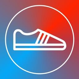 Step Counter & Smart Reminder - Walk to 5K