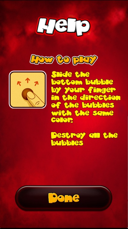 Attack Balls™ Bubble Shooter screenshot-3