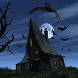 密室逃脱:逃出神秘森林