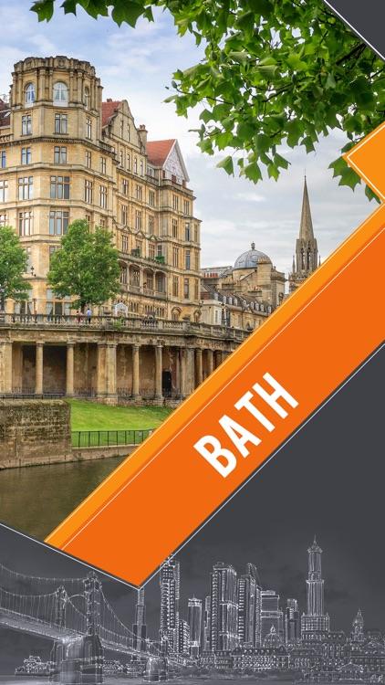 Bath City Travel Guide