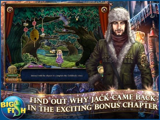 Dark Parables: Goldilocks and the Fallen Star screenshot 9
