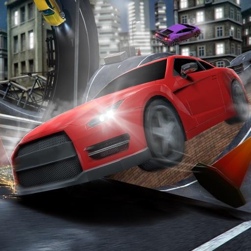 тачки гонки | супер спорт авто симулятор бесплатно