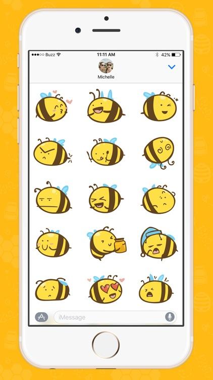 Buzz Bees