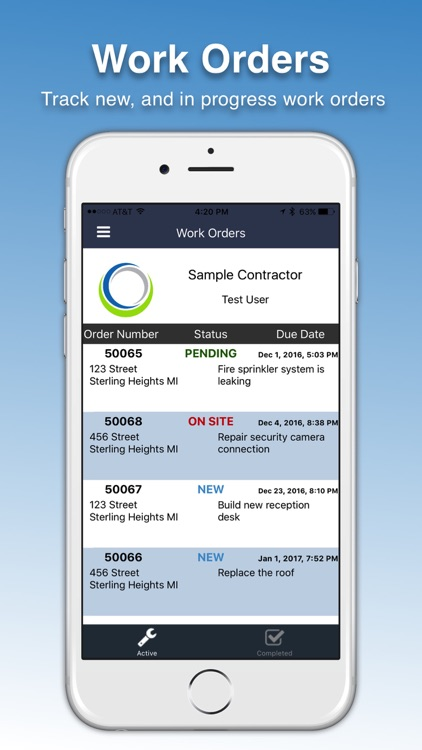 SimpleFM - Facility Management Tools