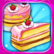 Activities of Kids Princess Food Maker Cooking Games Free