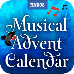 Musical Advent Calendar 2